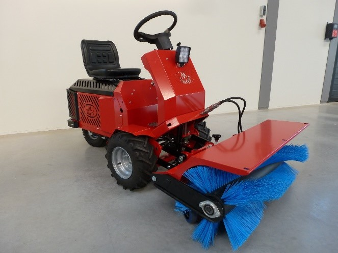 M-mulder LV75- 90- 105- 125