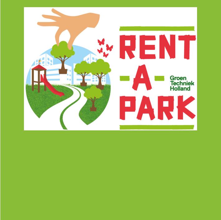 rent a park 2